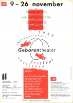 Internationaal Gebarentheater Festival